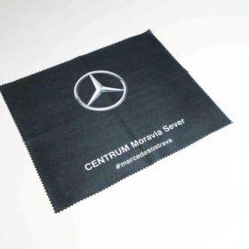 Ściereczki z mikrofibry - ściereczki - Mercedes - Benz