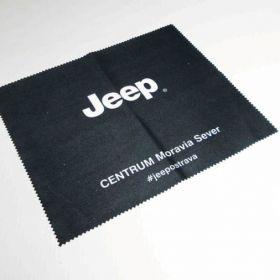 Ściereczki z mikrofibry - ściereczki - Jeep