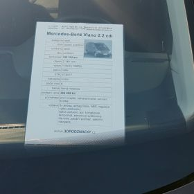 Wyświetlanie sprzedaży używanych samochodów, dealerów - Prodejní displej