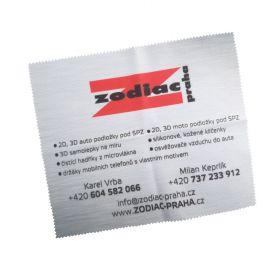 Ściereczki z mikrofibry - ściereczki - Zodiac Praha