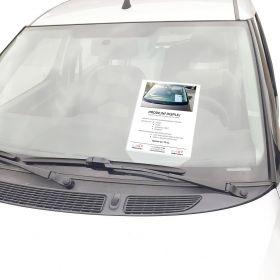 Wyświetlanie sprzedaży używanych samochodów, dealerów -
