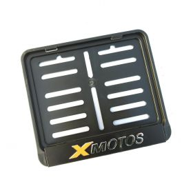 ramki do tablic motocykl - uchwyty na tablice rejestracyjne - Xmotos