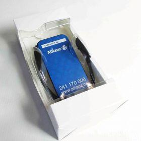 Uchwyt na telefon komórkowy - referencje - Allianz