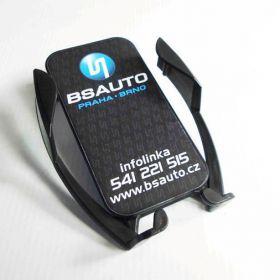 Uchwyt na telefon komórkowy - referencje - BS Auto