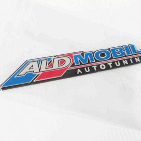 Naklejki 3D - naklejki samochodowe - Ald Mobil Autotuning