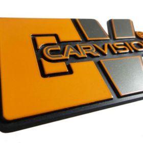 Naklejki 3D - naklejki samochodowe - Car Vision