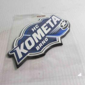 Naklejki 3D - naklejki samochodowe - HC Kometa Brno
