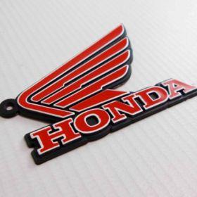 Naklejki 3D - naklejki samochodowe - Honda