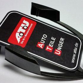 Uchwyt na telefon komórkowy - referencje - A.T.U