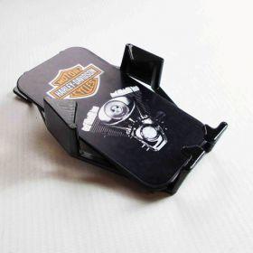 Uchwyt na telefon komórkowy - referencje - Harley - Davidson