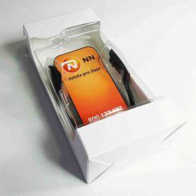Uchwyt na telefon komórkowy - referencje - NN