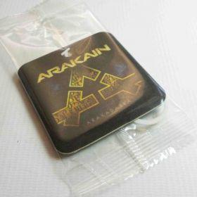 Perfumy samochodowe - referencje - Arakain