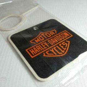 Perfumy samochodowe - referencje - Harley - Davidson
