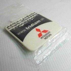 Perfumy samochodowe - referencje - Mitsubishi